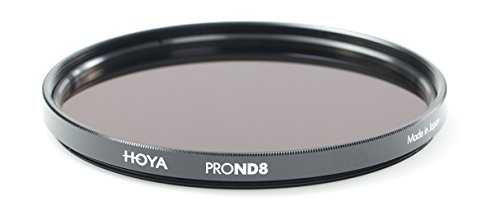 Hoya Pro ND-Filter (Neutral Density 8, 52mm)