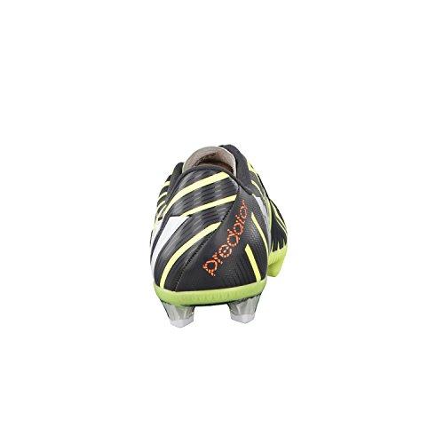 Adidas Predator Instinct FG (M17644) light flash yellow s15/ftwr white/dark grey