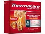 ThermaCare Wärmeauflagen bei punktuellen Schmerzen, Spar-Set 2x6 selbstwärmende Auflagen. Flexibel anwendbar zur wirksamen Schmerzlinderung durch therapeutische Tiefenwärme. Entspannt verkrampfte Muskeln. 8 Stunden konstante Wärme.