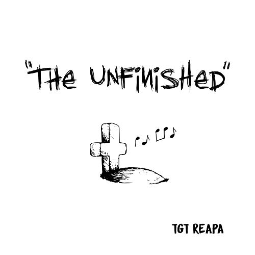 The Unfinished [Explicit]