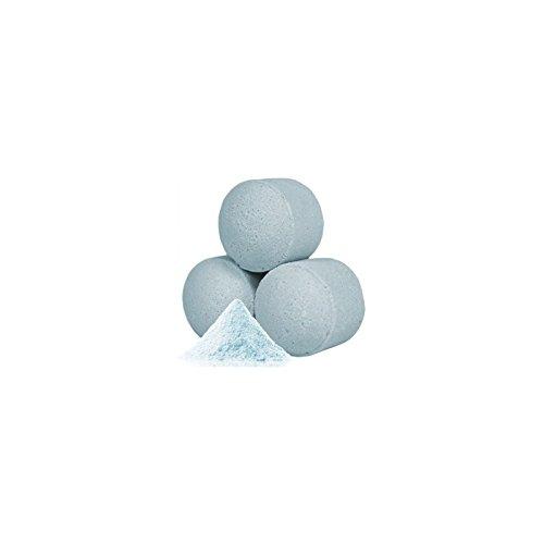 1 mini boule de bain - Poudre pour Bébé