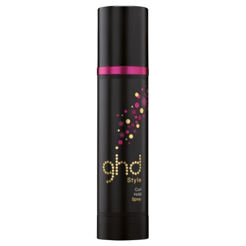 Curl Hold Spray (GHD Professional Style Curl Hold Spray 120Ml by ghd)