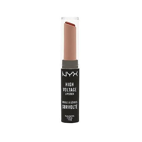 NYX High Voltage Lipstick, Flutter