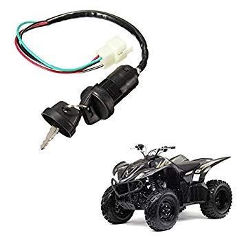 Casavidas - Interruptor Universal Encendido 4 Cables
