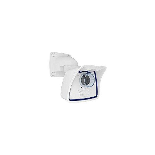 Mobotix M25-D079, Allround Kamera, Standard-Objektiv, Blickw