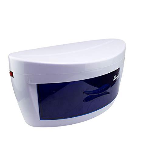 LK-HOME UV-Schrank, Desinfektionsschrank für Nagelwerkzeuge im Schönheitssalon Schönheitssalon und Haushaltsdesinfektionsschrank, Barrensterilisator Handtuch-UV-Sterilisator