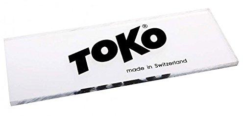 Toko Reparatur Tool Plexi Blade 5mm Backshop GS (Snowboard Wachs)