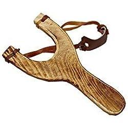 Juguetutto - Tirachinas clásico. El tirachinas es el juguete de arma clásico por excelencia de cualquier pequeño... ¡se lo pasarán pipa!