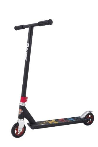 Razor Scooter Label 3.0, Black, 13073496 - Roller Räder Razor Trick