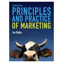 Principles & Practice of Marketing (Paperback)