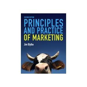 Principles & Practice of Marketing (Paperback)