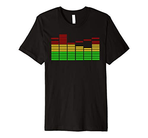 Equalizer Reggae T-Shirt