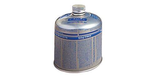 Gas-Kartusche mit Butan/Propan-Gasgemisch für Gaskocher & -Brenner