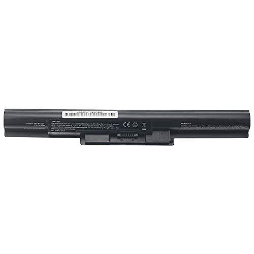 Notebook Laptop Akku für Sony Vaio VGP-BPS35A SVF14 SVF15 Fit 14E 15E SVF1521C6EW SVF1521F2EW SVF1521G6EW SVF1521K1EW Batterie Battery -