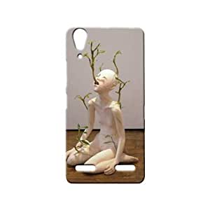 G-STAR Designer 3D Printed Back case cover for Lenovo A6000 / A6000 Plus - G6137