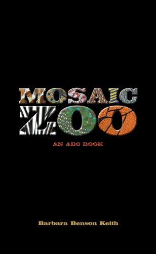 Mosaic Zoo: An ABC Book