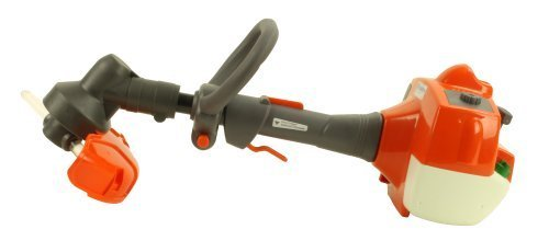 Toy Battery Operated Lawn Trimmer Sound & Rotating Line by Husqvarna ()
