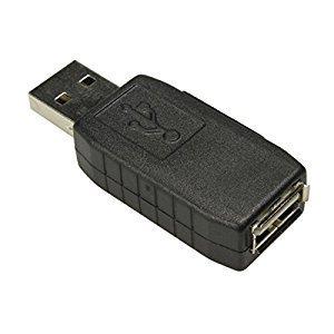 Version USB 8MB Black Zubehör