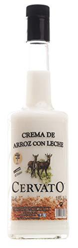 Crema De Arroz Con Leche Cervato 70Cl