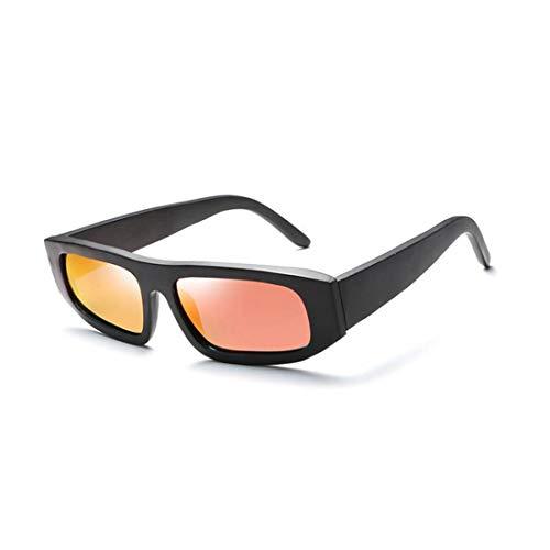 Polarisierte Sonnenbrille mit UV-Schutz Quadratische hölzerne Bambus-Rahmenmänner polarisierte Sonnenbrille Retro-UV-Schutz, der Sonnenbrille für das Reisen Baseball läuft Superleichtes Rahmen-Fischen