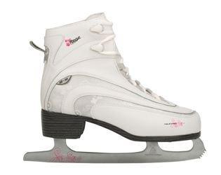 Nijdam Damen Eiskunstlauf Schlittschuhe