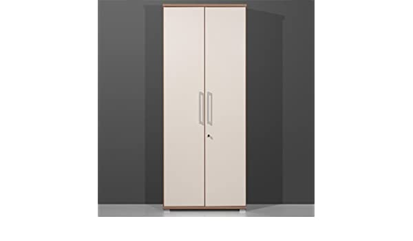 Vision Tall Lockable Royal Walnut Filing Cabinet 1088 20 Amazoncouk Kitchen Home