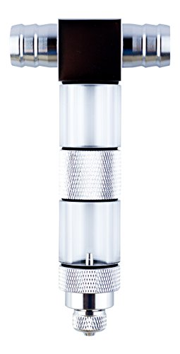 Q-Grow CO2 Diffusor Inline Außenreaktor 16 mm