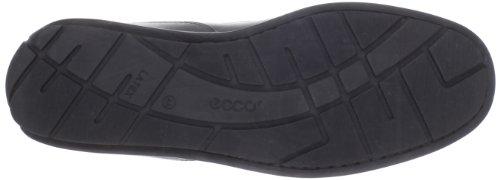 ECCO Classic Moc, Scarpe Basse Uomo Nero (Schwarz (Black 01001))