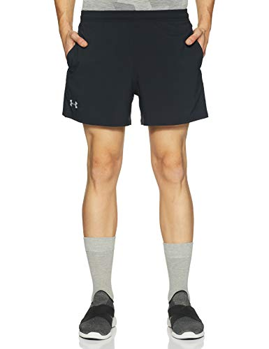 Under Armour UA Launch SW 5'' Short Pantalón Corto