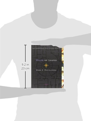 House of Leaves: The Remastered Full-Color Edition - 4