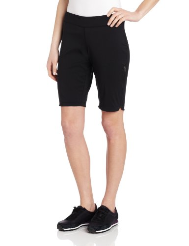 Der Columbia Frauen zurück Schönheit lange Sport kurze Shorts, schwarz, XSx11 Frauen Shorts Von Columbia