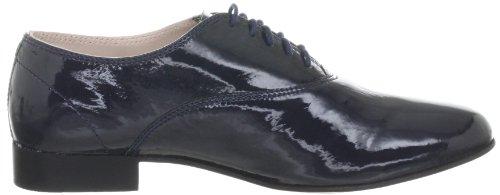 Bloch FoxTrot BL 592 LR, Chaussures montantes femme Bleu (Bleu-TR-H5-36)