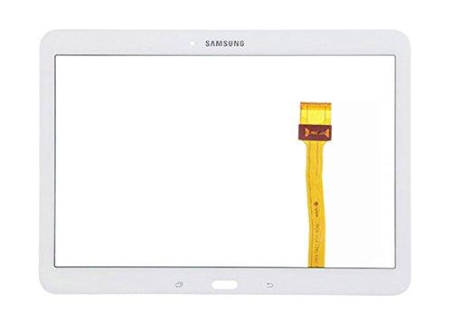 galaxy tab 4 display Samsung Galaxy Tab 4 10.1 SM T530 T535 Touchscreen Touch Glas Scheibe Screen Digitizer + Klebestreifen White Weiß