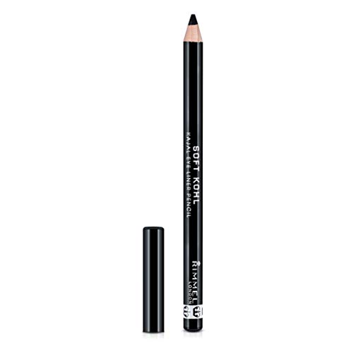Rimmel London Soft Khol Kajal Eyeliner Pencil Liners