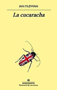 La cucaracha par Ian McEwan