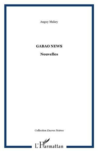Gabao news