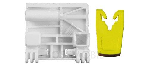 2 Renault laguna II Matériel électrique lève vitre Kit de réparation arrière-gauche