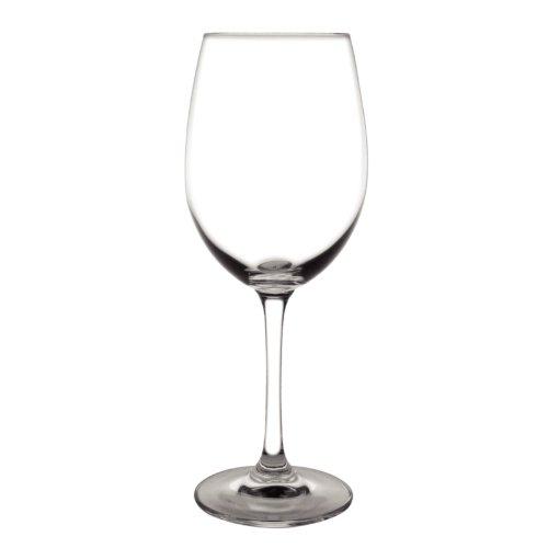 Olympia gf725modale Wein Glas, 520ml (6Stück) (Wein Großhandel Gläser)