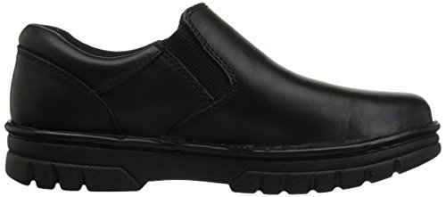 Eastland Mens Newport Slip-On Shoe Black