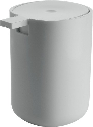 Alessi PL05 W Birillo - Dispensador de jabón