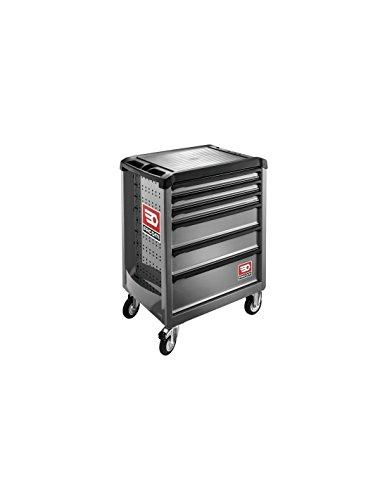 Facom ROLL.6GM3 Werkstattwagen mit 6 Schubladen