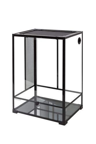 ReptiZoo Hoch Glas-Terrarium 60x45x90 cm (RK0124)