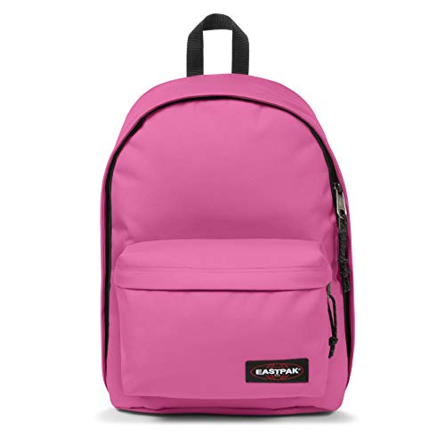 Eastpak OUT OF OFFICE Zaino Casual, 44 cm, 27 liters, Rosa (Frisky Pink)