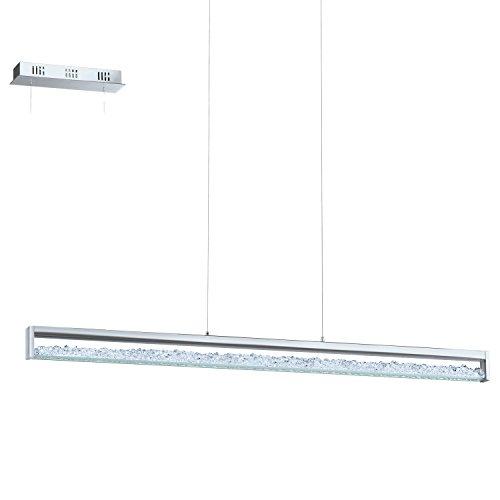 LED-Pendelleuchte Cardito 1