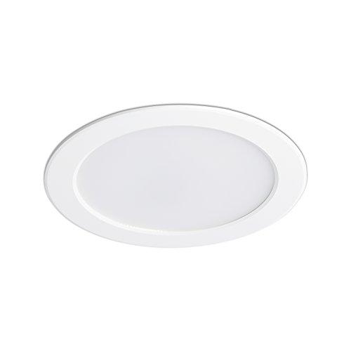 Faro-42926-TED-LED-Lampada-incasso-bianca
