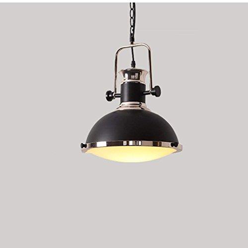 JU Kronleuchter Retro kreative industrielle Lichter Bar CAF Eacute; Restaurant Light Bar Bar Überzug Anhänger Kronleuchter -