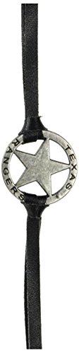 The Lone Ranger Wickel-Armband Texas (Ranger Erwachsene Für Kostüm Lone)