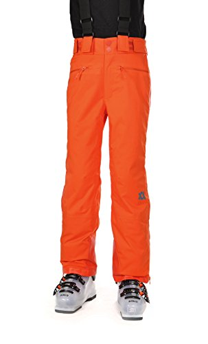 Völkl Team K Pants Full-Zip Tangerine 146