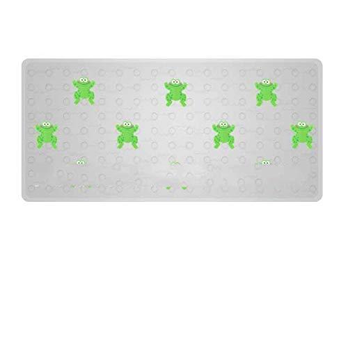 Guolwennon-Slip Matsbathroom Massage Mit Saugnapf Umwelt Gesundheit Ungiftig PVC Maschinenwaschbar, D