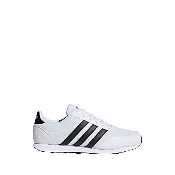 adidas V Racer 2.0, Zapatillas de Deporte Hombre